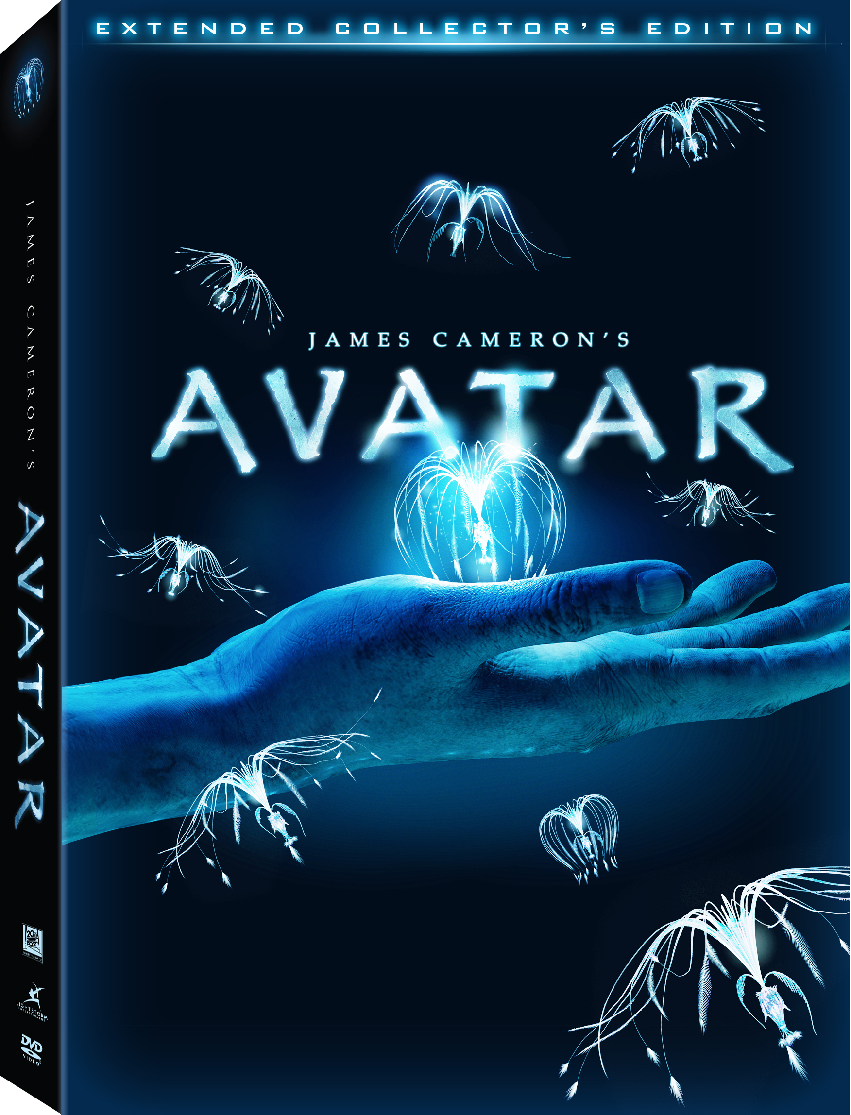 Avatar (Extended Collector's Edition) (DVD) by 20th Century Fox