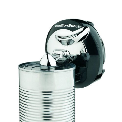 Hamilton Beach Walk 'n Cut Can Opener | Model# 76501