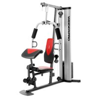 Weider Pro 6900 Home Gym System with 6 Workout Stations