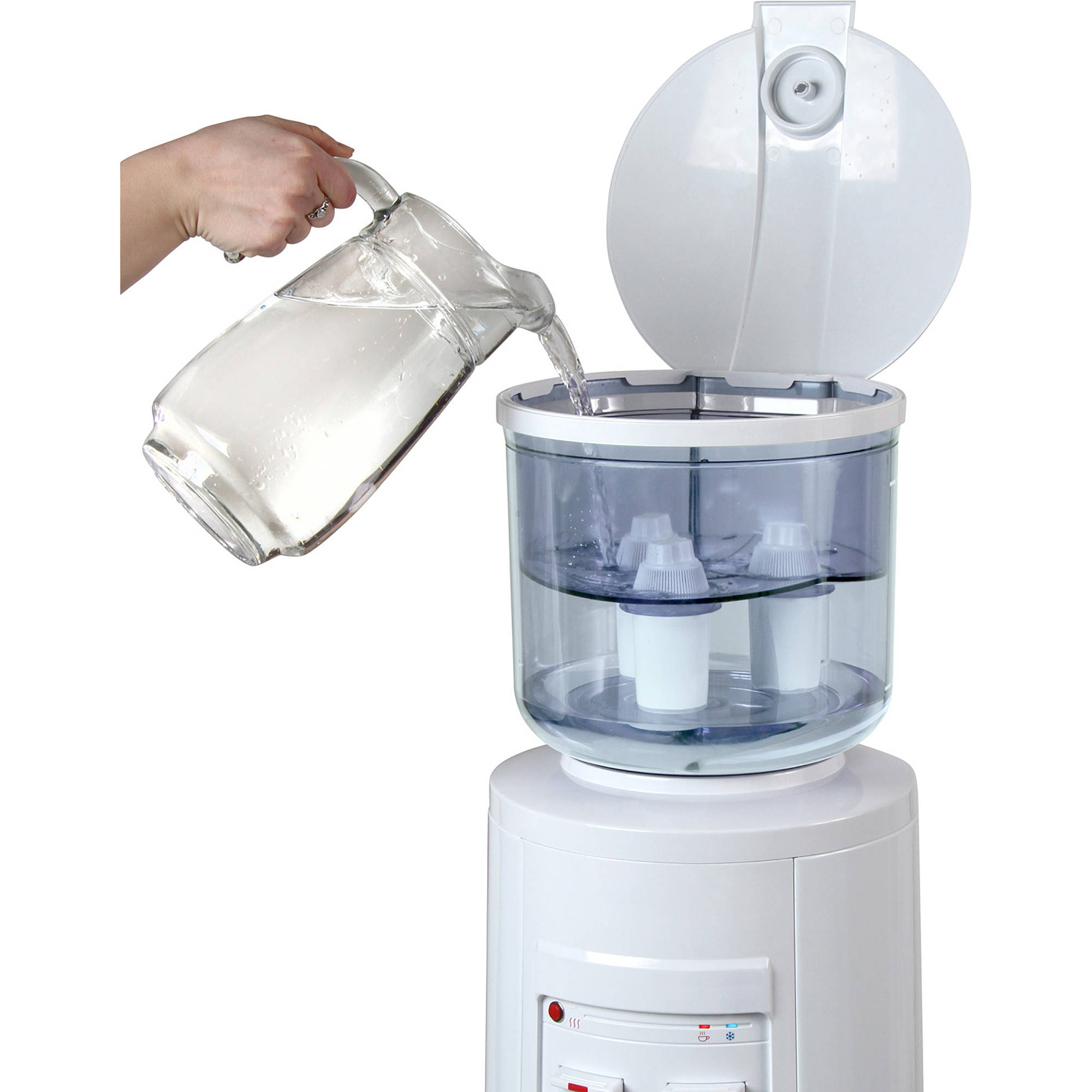 Water Filtration Dispenser Vitapur Vwf4 Water Filtration System For Water Dispensers