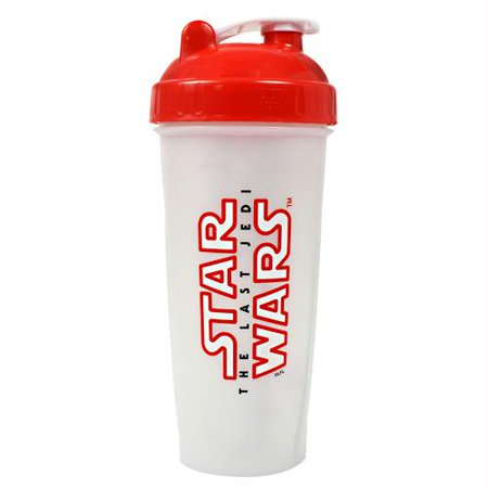 Perfectshaker Star Wars Shaker Cup 28 Oz. Star Wars (white) - Star Wars Party Cups
