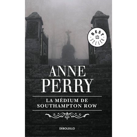 Pitts Penguins (La médium de Southampton Row (Inspector Thomas Pitt 22) - eBook )