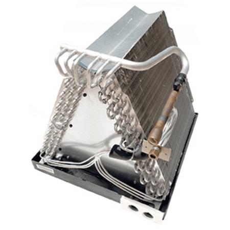 Goodman, CAUF1824B6, A-Coil, Upflow/Horizontal, Nominal Capacity: 1.5 – 2 Ton, Cooling Capacity: 18K – 24K BTU, Cabinet Width: 17.5″, Flowrater, Uncased