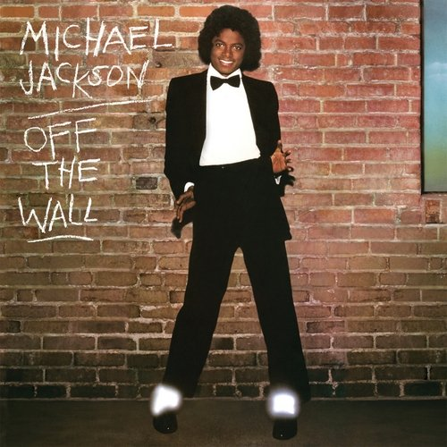 Off The Wall (CD/DVD)
