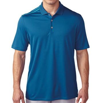 Adidas Golf ClimaCool 3-Stripes Polo - Closeout