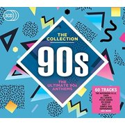 Various Artists - 90s: Collection / Various - CD