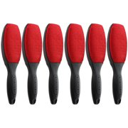 Evercare Magik Lint Brush, Black (6 Pack)