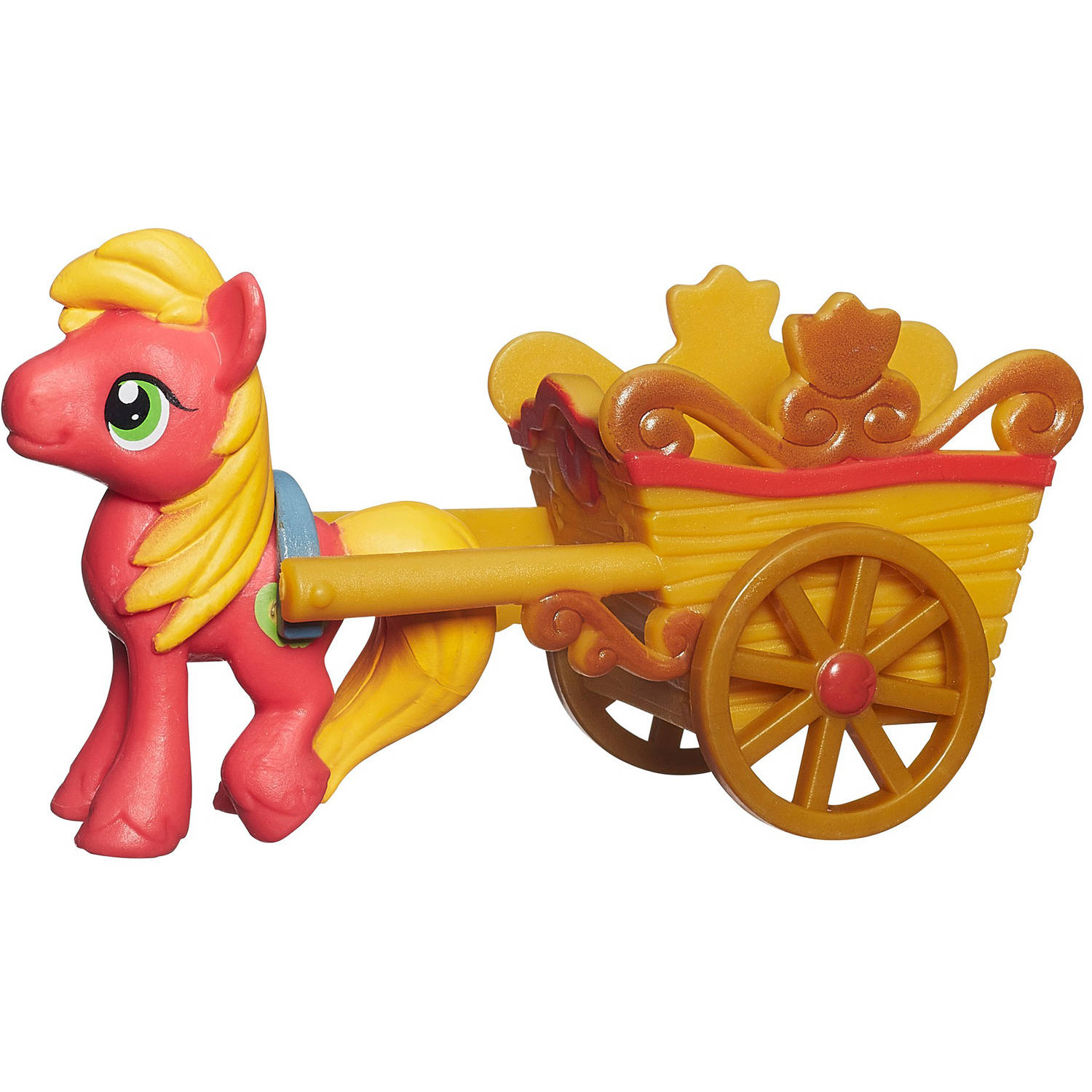 My Little Pony Friendship is Magic Collection McIntosh Figure Pack by Generic
