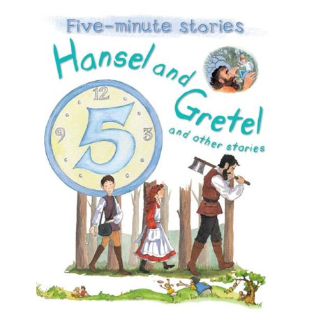 Hansel and Gretel and Other Stories - eBook