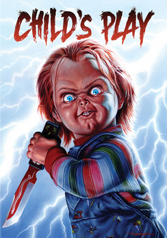 Child's Play (DVD) by Tcfhe/mgm