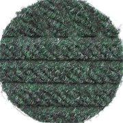 ANDERSEN 02210590316070 Waterhog Fashion(TM)Mat, Evergreen, 3x16ft