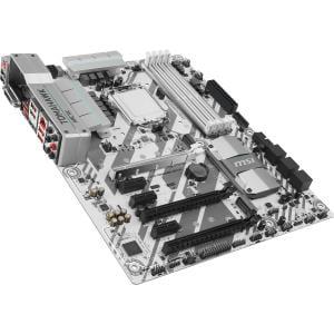 MSI H270 TOMAHAWK ARCTIC ATX Desktop Motherboard w/ Intel H270 Chipset
