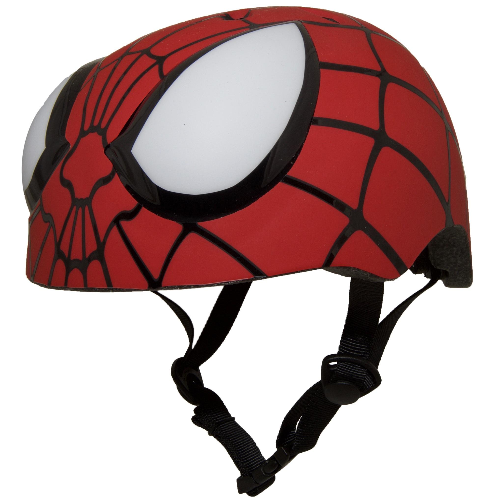 Marvel Spider-Man Bike Helmet, Child