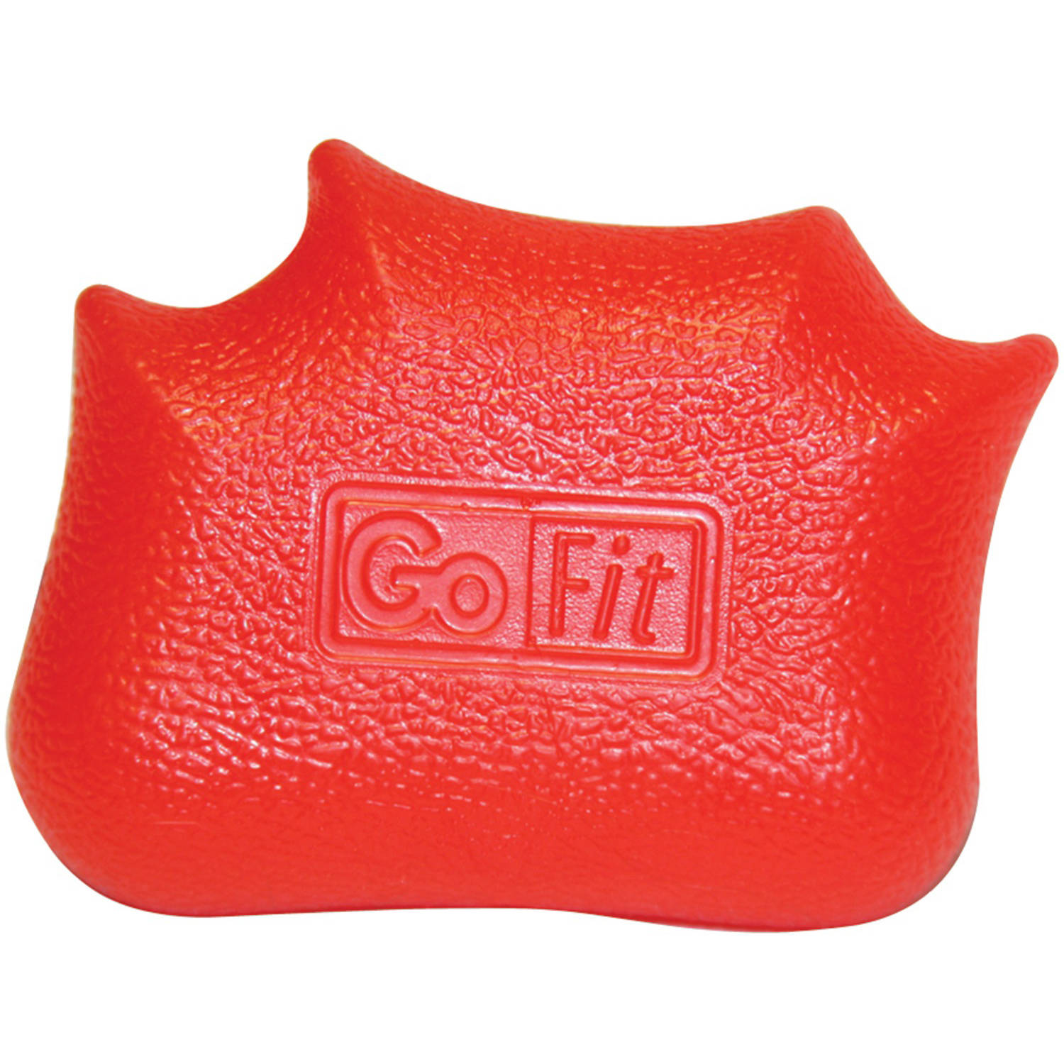 Gofit Gf-Gel-Frm Red Gel Hand Grip