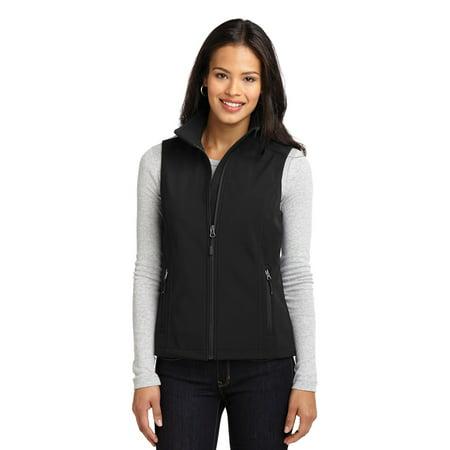 Port Authority Ladies Core Soft Shell Vest