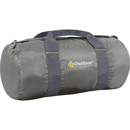 "Outdoor Products Deluxe Small 18"" Duffle"