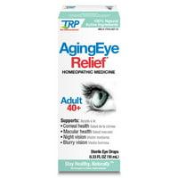 AgingEye Relief Eye Drops