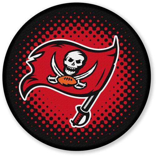 "NFL Tampa Bay Buccaneers 24"" Bath Rug"
