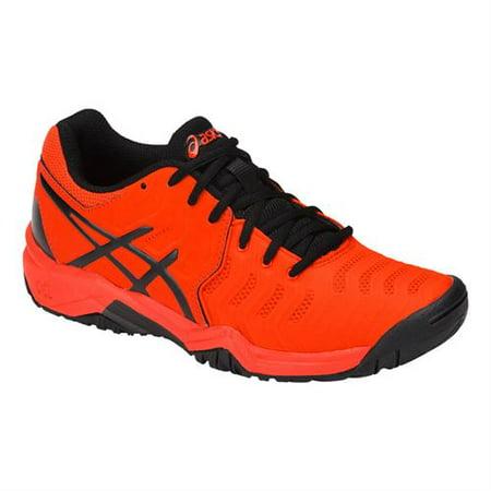 Asics Junior Gel Resolution 7 GS Tennis Shoe Size: 4