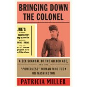 Bringing Down the Colonel - Audiobook