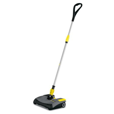 """Karcher EB 30/1 Electric Broom Commercial Cordless Electric Broom Sweeper 12"""""""