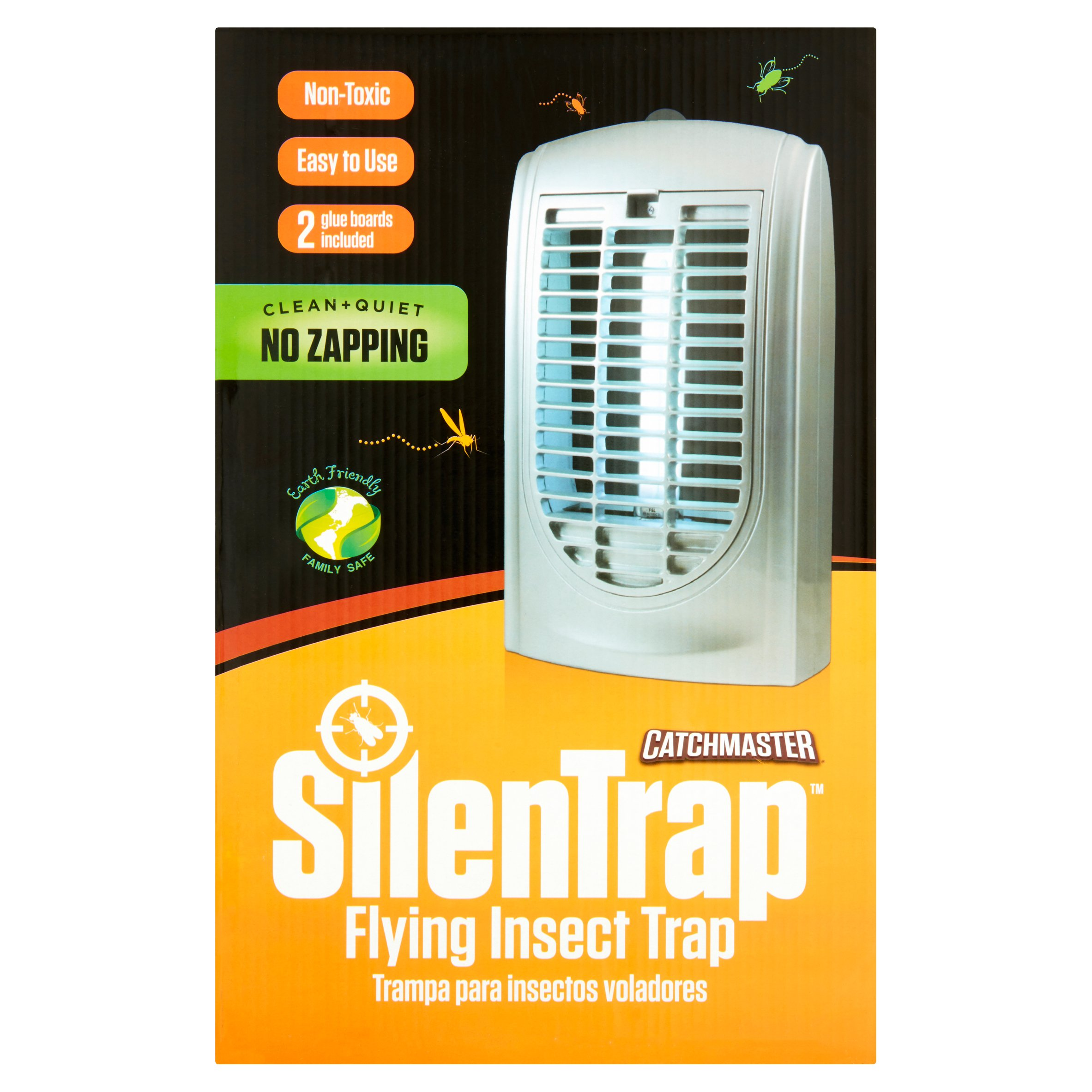 Catchmaster SilentTrap Flying Insect Trap