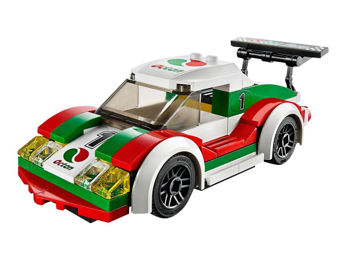 Lego City 60053 Race Car Walmart Com Walmart Com