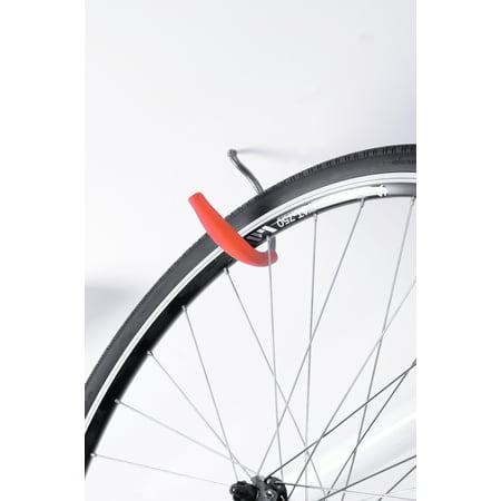 Bike Storage Hook (D101 - Bike Storage Hooks 2 Pk )