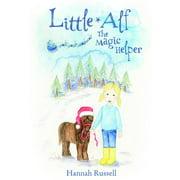 Little Alf the magic helper (Paperback)