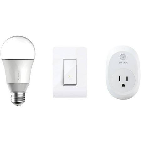 TP-LINK Smart Home Starter Kit Bundle