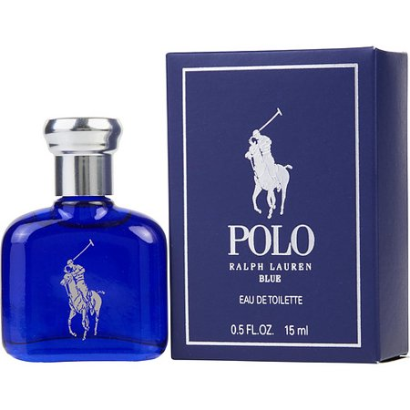 Best Ralph Lauren Polo Blue Cologne for Men, .5 Oz deal