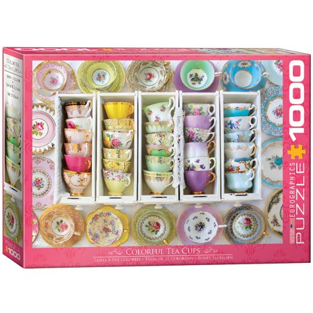 Tea Cups Boxes 1000 pc - Paper Tea Cups With Handles