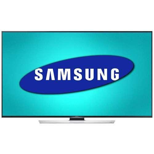 "Samsung 60"" 4K 3D Smart UHD TV - Ultra HD, 3840x2610 Resolution, 4x HDMI, WiFi, 4 Pairs of 3D Active Glasses - UN60HU855"