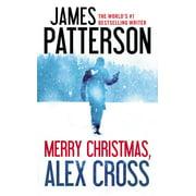 Alex Cross Novels: Merry Christmas, Alex Cross (Series #19) (Paperback)