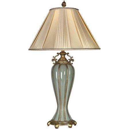 The Bradburn Gallery Vernon 30 Table Lamp Walmart Com
