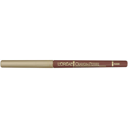 Crayon Petite: Nudes Lip Liner, 0.01 oz