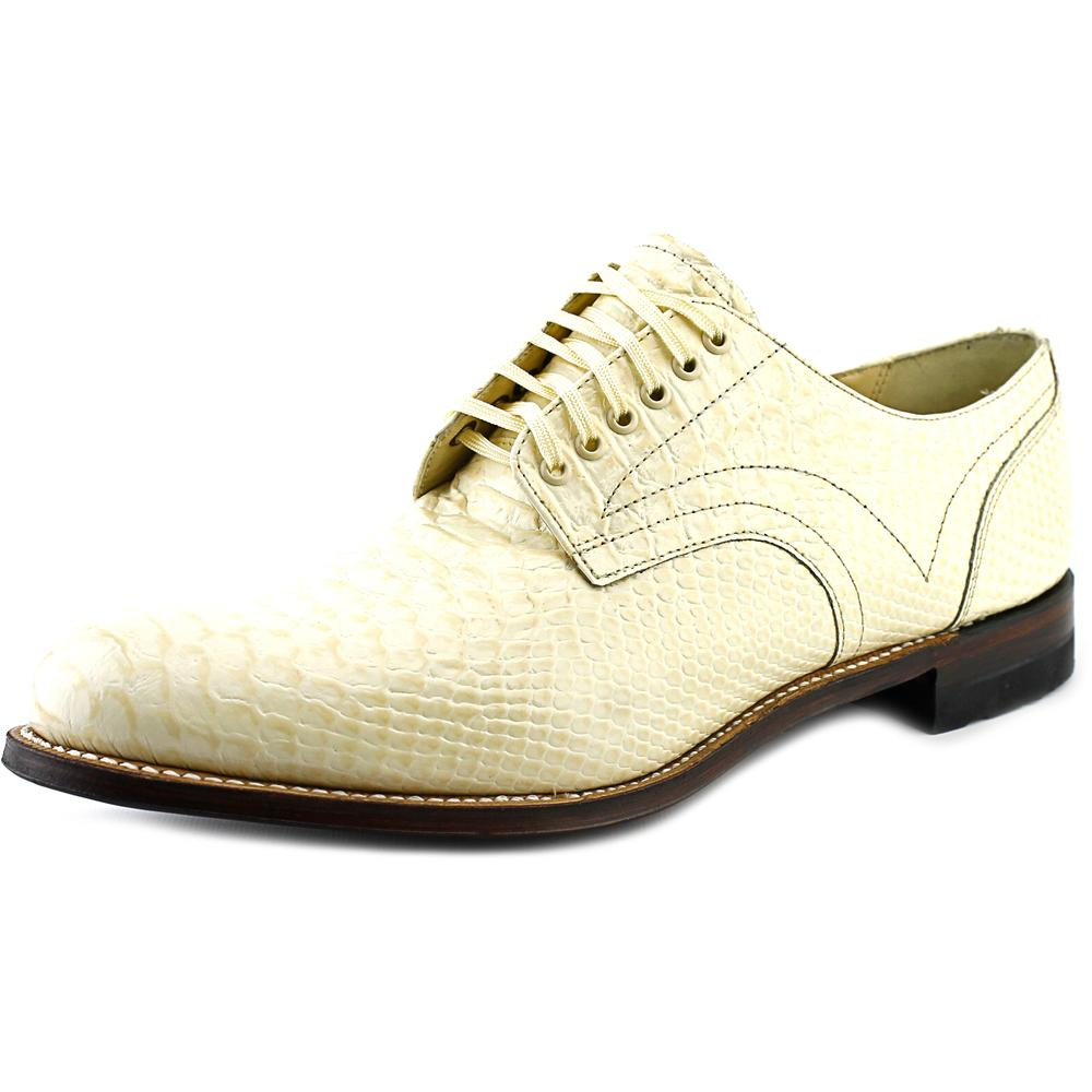 Stacy Adams Madison Men  Round Toe Leather  Oxford