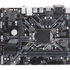 - Gigabyte H310M S2H GSM LGA-1151 H310 DDR4 mATX Desktop Motherboard
