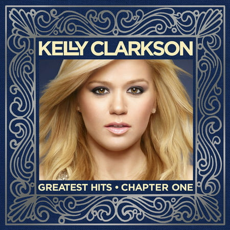 Kelly Clarkson - Greatest Hits: Chapter One (CD)