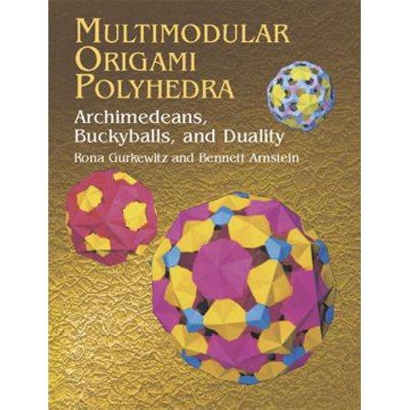 Tutorial for Origami Bucky Ball - YouTube | 450x450