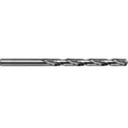 Irwin 80164 #64 HSS Wire Gauge Jobber Length Drill