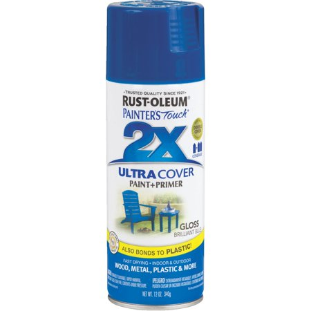 Rust Oleum Painter s Touch 2X Ultra Cover Paint Primer Spray Paint