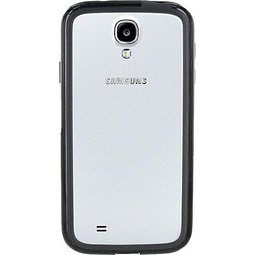 rooCASE Samsung Galaxy S4: Ultra Slim TPU Bumper Case