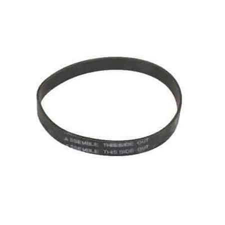 Genuine Hoover 440002313 Vacuum Cleaner Belts FH50800 Agility 2 Steam Vac OEM [Single Belt]