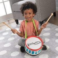 KidKraft Lil Symphony Wooden Drum