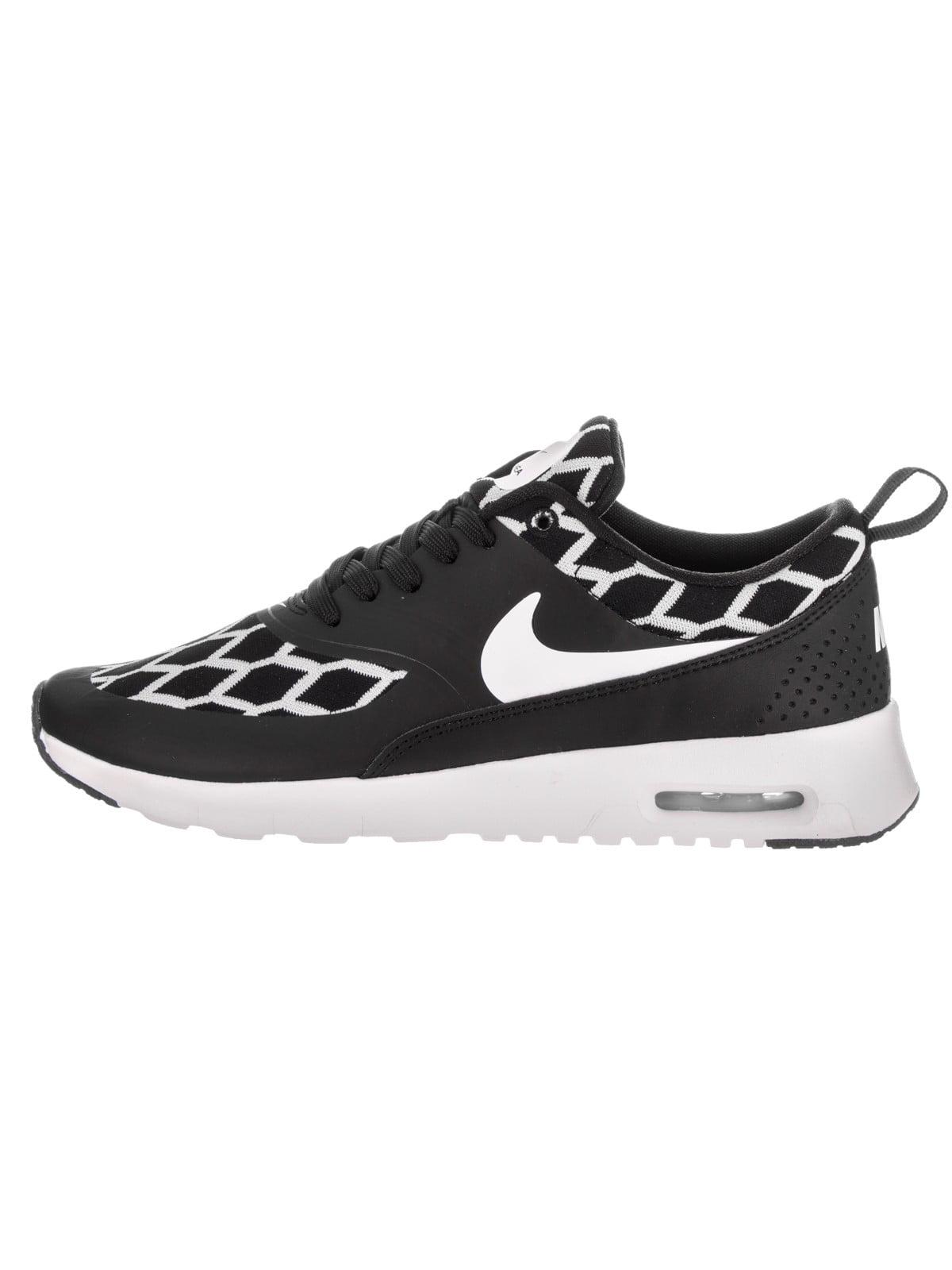 Nike Kids Air Max Thea SE (GS) Running Shoe