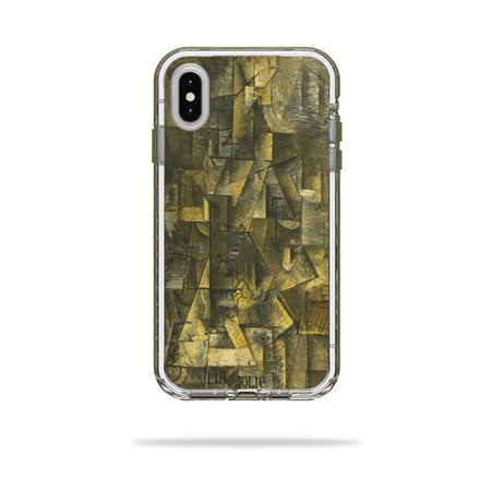 Skin for LifeProof NEXT iPhone XS Max Case - Ma Jolie   Protective, Durable, and Unique Vinyl Decal wrap cover   Easy To Apply, Remove, and Change (Jolie Style)