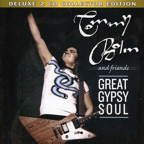 Great Gypsy Soul (Dlx)