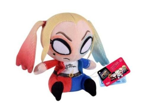 Funko Mopeez Suicide Squad Harley Quinn by Funko
