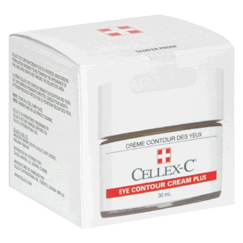 Cellex-C Eye Contour Cream Plus, 30 ml
